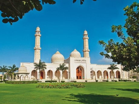 Salalah Luxus City Package