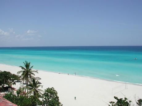 Strandvergnügen Varadero