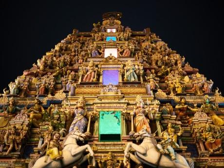 Hindu Tempel, Kuala Lumpur