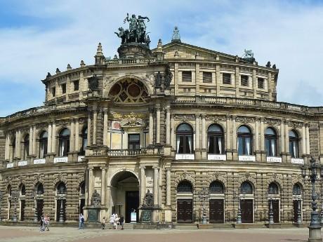 Dresden_Semperoper