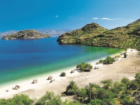 Erlebnis Baja California