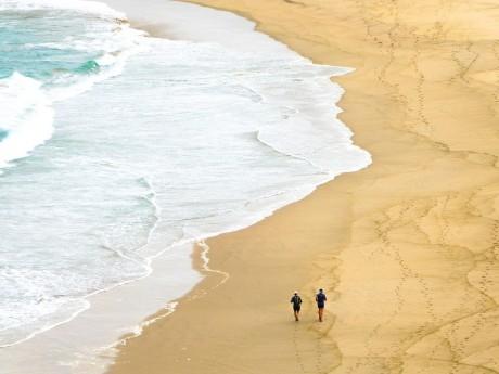 Strandhotels in Südafrika/Ballito
