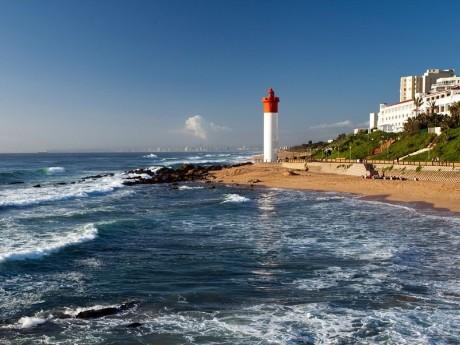 Strandhotels in Südafrika/Umhlanga Rocks