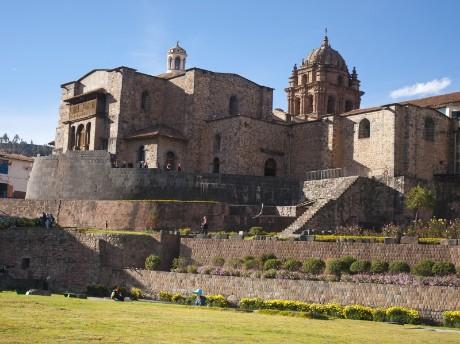 Reich der Inka
