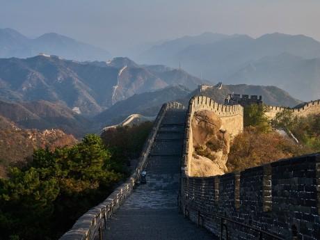 great wall of China_4