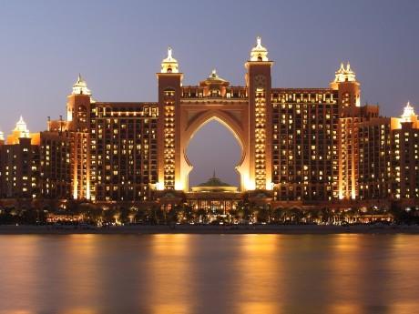 Dubai City Package