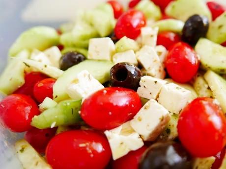 griechenland-kreta-greek salad