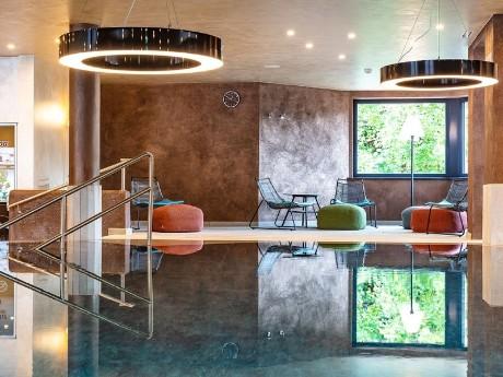 Nordic.Spa im Hotel Bergland