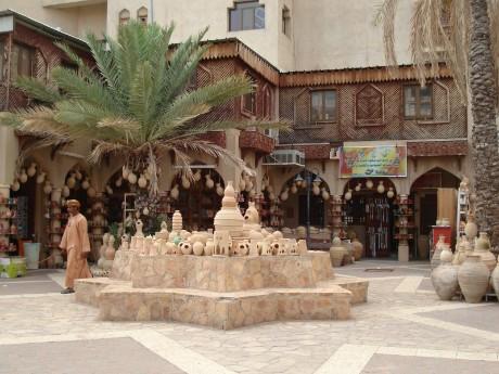 Nizwa Souk, Oman