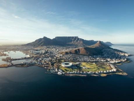 Kapstadt & Tafelberg