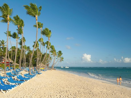 Strandvergnügen Punta Cana