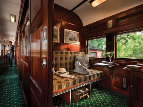 Pullman Suite