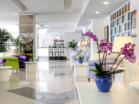 Hotel Caravel - Lobby