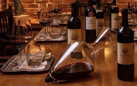 La Motte Wine Tasting