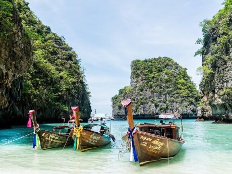 Badeaufenthalt in Phuket