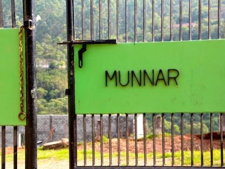 Munnar