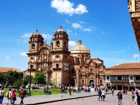 Peru Luxury
