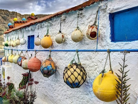 Gran Canaria_Haus