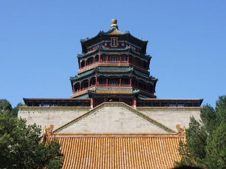 Cityhotels in Peking