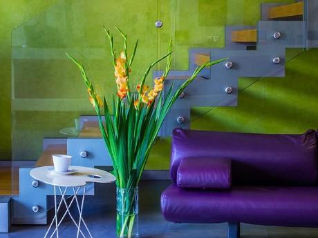 griechenland-athen-novus hotel-lobby