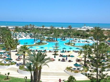 Verlängerung im Djerba Plaza & Spa - inklusive Flug