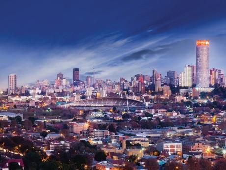 Cityhotels in Johannesburg
